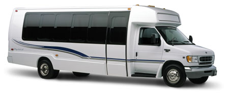 Mini Bus Rentals NJ
