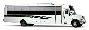 Mini Coach Bus Rentals NYC